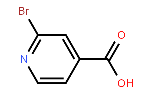 66572-56-3 | 2-Bromopyridine-4-carboxylic acid