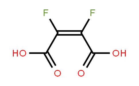 669-83-0 | 2,3-difluorofumaramide