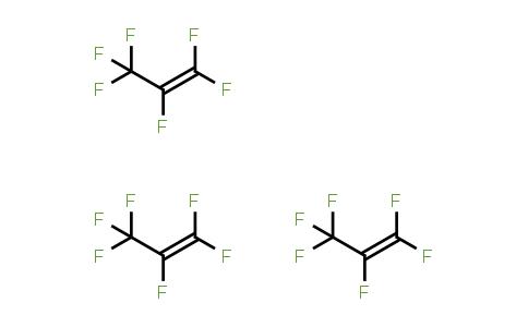 6792-31-0   Hexafluoropropene trimer