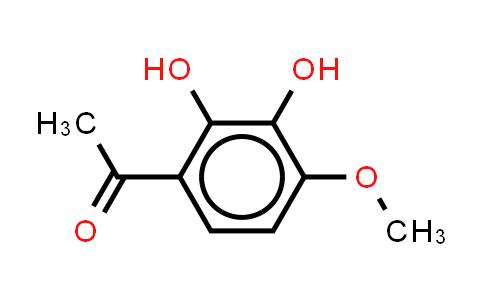 708-53-2 | 2,3-Dihydroxy-4-methoxyacetophenone