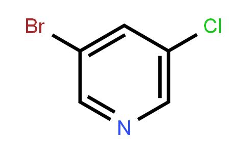 73583-39-8 | 3-Bromo-5-chloropyridine