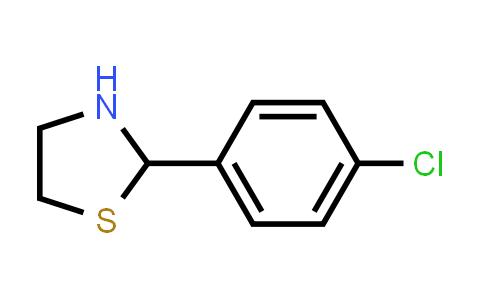 RF10039 | 7738-99-0 | 2-(4-氯苯基)噻唑烷