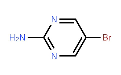 BF12210 | 7752-82-1 | 2-Amino-5-bromopyrimidine