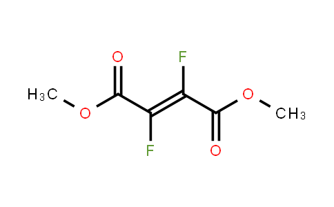 BF12340 | 79322-43-3 | Dimethyl 2,3-difluorofumarate