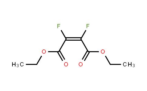 815-97-4 | Diethyl 2,3-difluoromaleate