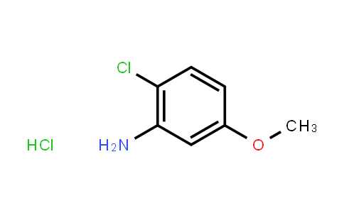 85006-21-9 | 2-Chloro-5-methoxyaniline hydrochloride