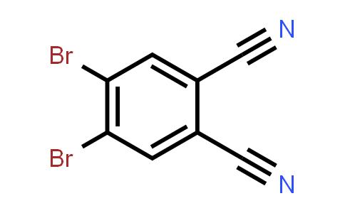 BF12483 | 86938-64-9 | 4,5-Dibromophthalonitrile