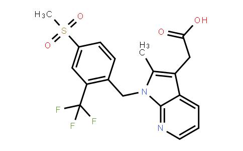 BF12301 | 872365-14-5 | Fevipiprant
