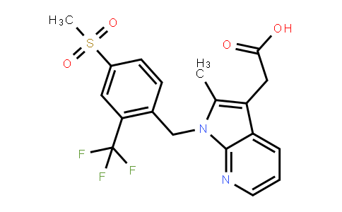BF12301 | 872365-14-5 | 非维匹仑