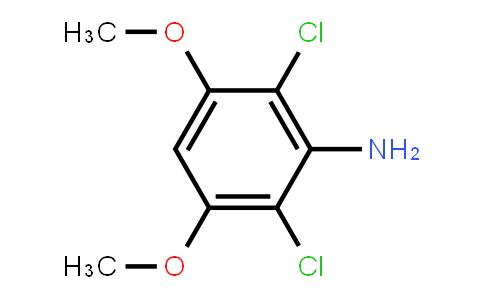 872509-56-3   2,6-Dichloro-3,5-dimethoxyaniline