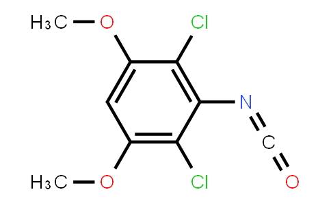 872511-32-5 | 2,6-Dichloro-3,5-dimethoxyphenyl isocyanate