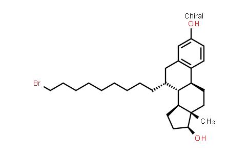BF12459 | 875573-67-4 | (7a,17B)-7-(9-bromononyl)estra-1,3,5(10)-triene-3,17-diol