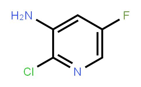 884495-37-8 | 3-Amino-2-chloro-5-fluoropyridine