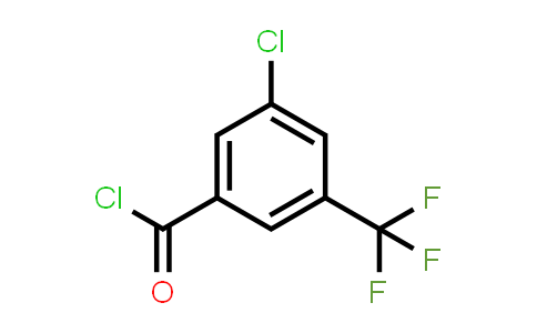BF12489 | 886496-83-9 | 3-Chloro-5-(trifluoromethyl)benzoyl chloride