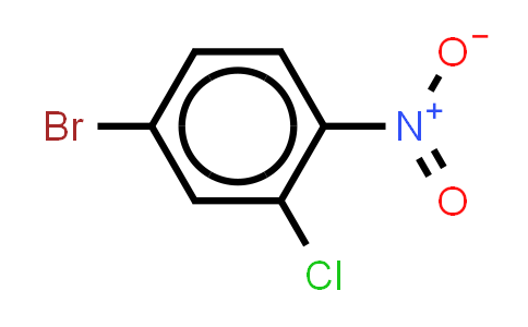 89465-97-4 | 4-溴-2-氯-1-硝基苯