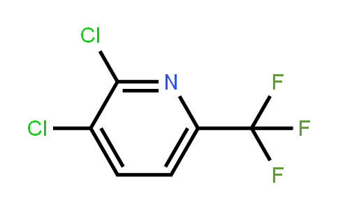 89719-90-4 | 2,3-Dichloro-6-(trifluoromethyl)pyridine