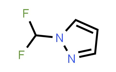 BF12496 | 908014-77-7 | 1-(Difluoromethyl)-1H-pyrazole