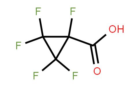 BF12351 | 917951-65-6 | 1,2,2,3,3-Pentafluorocyclopropane-1-carboxylic acid