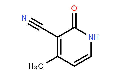 93271-59-1 | 3-Cyano-4-methyl-2-pyridone