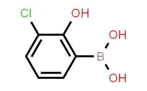 BF12470 | 951655-50-8 | 3-氯-2-羟基苯硼酸