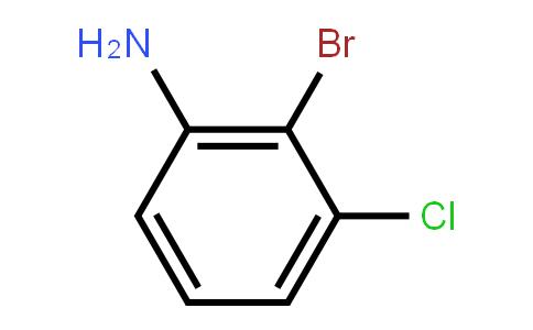 BF12325 | 96558-73-5 | 2-Bromo-3-chloroaniline