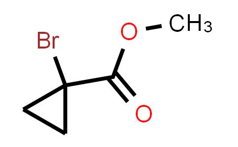 BF12591 | 96999-01-8 | 1-溴环丙烷羧酸甲酯