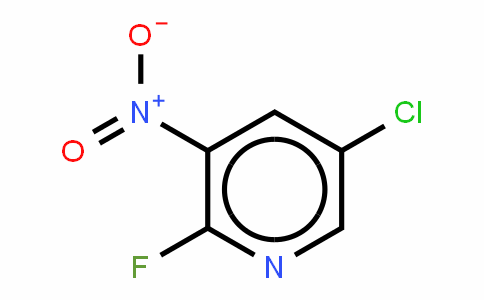 60186-16-5   5-Chlord-2-fluord-3-nitropyridine
