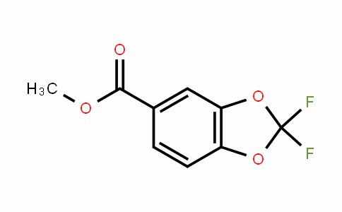 773873-95-3 | Methyl 2,2-difluorobenzo[d][1,3]dioxole-5-carboxylate