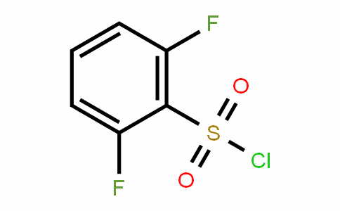BF10022 | 60230-36-6 | 2,6-Difluorobenzenesulfonyl chloride