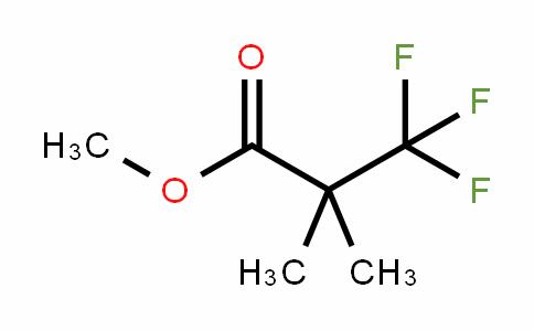 1188911-72-9 | 3,3,3-三氟-2,2-二甲基丙酸甲酯