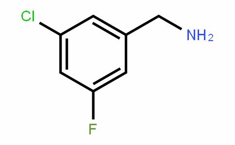 90390-33-3 | 3-氯-5-氟苄胺
