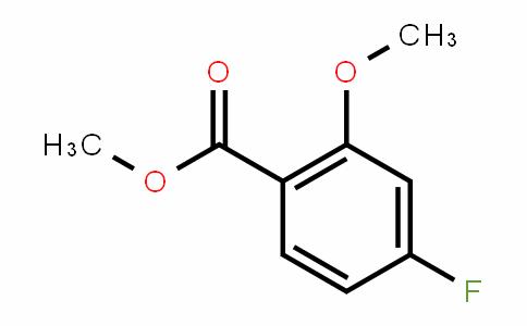 204707-42-6 | 4-Fluoro-2-methoxybenzoic acid methyl ester