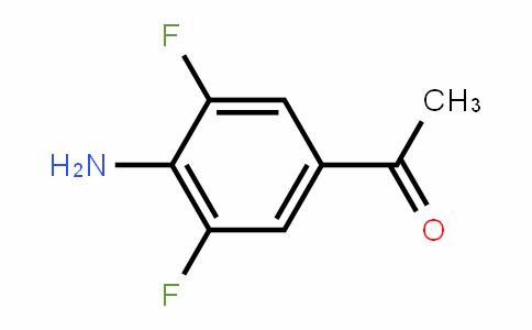 37148-48-4 | 4'-Amino-3',5'-difluoroacetophenone