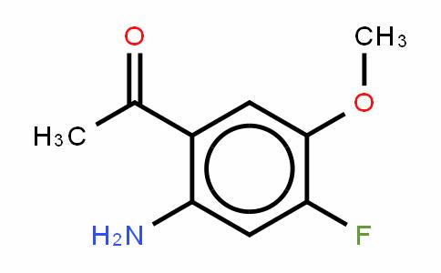 949159-97-1 | 1-(2-氨基-4-氟-5-甲氧基苯基)乙酮
