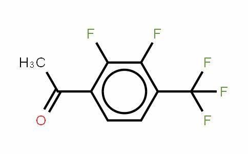 237761-82-9 | 2,3 -Difluoro-4-(trifluoromethyl) acetophenone
