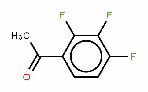 243448-15-9 | 2,3,4-Trifluoroacetophenone