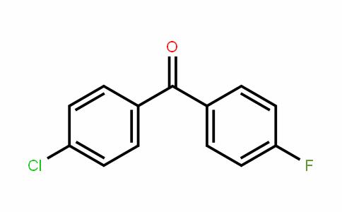 2069-48-9 | 4-Chloro-4'-fluorobenzophenone