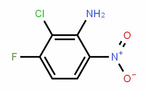 948014-34-4 | 2-Chloro-3-fluoro-6-nitroaniline