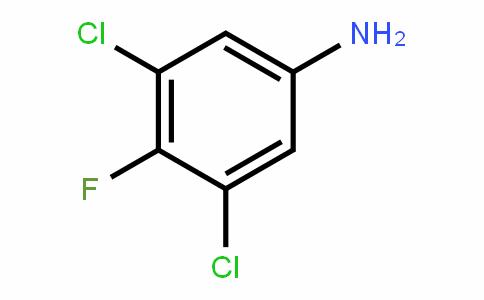 2729-34-2 | 3,5-Dichloro-4-fluoroaniline
