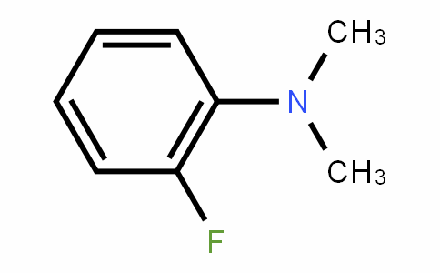 393-56-6 | N,N-Dimethyl-2-fluoroaniline