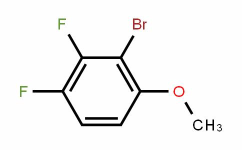 935285-66-8 | 2-Bromo-3,4-difluoroanisole
