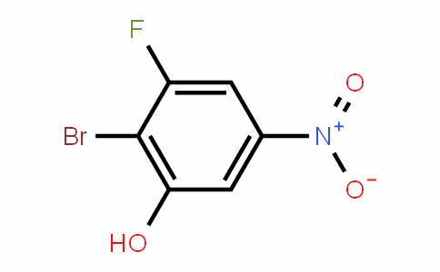 945971-14-2 | 2-Bomo-3-fluoro-5-nitrophenol
