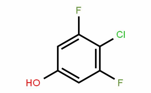 2268-03-3   4-Chloro-3,5-difluorophenol