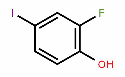 2713-28-2   2-Fluoro-4-iodophenol