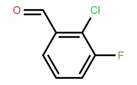 96516-31-3 | 2-氯-3-氟苯甲醛