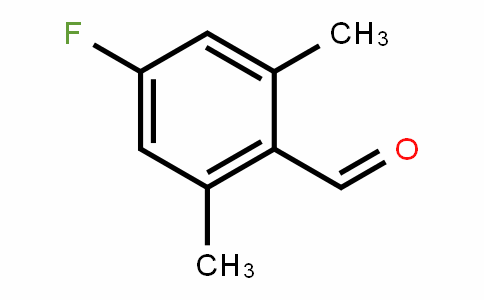 925441-35-6 | 4-Fluoro-2,6-dimethylbenzaldehyde