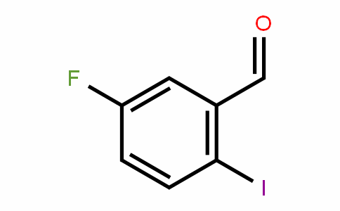 877264-44-3 | 5-Fluoro-2-iodobenzaldehyde