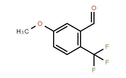 944905-42-4 | 5-Methoxy-2-(trifluoromethyl)benzaldehyde
