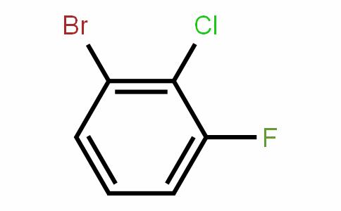 883499-24-9 | 1-Bromo-2-chloro-3-fluorobenzene