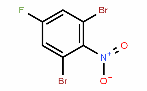 898128-02-4   1,3-Dibromo-5-fluoro-2-nitrobenzene